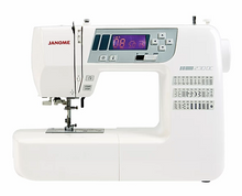 Load image into Gallery viewer, Janome 230 DC