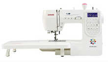 Load image into Gallery viewer, Janome M200 QDC ex Demo