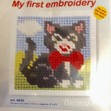 Load image into Gallery viewer, My First Embroidery Kit