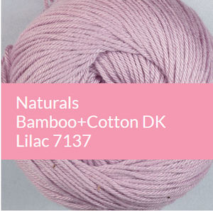 Stylecraft Bamboo and Cotton - Naturals