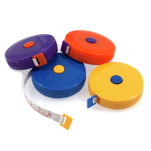 Metro Retractable Tape Measure