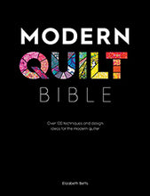 Load image into Gallery viewer, Modern Quilt Bible