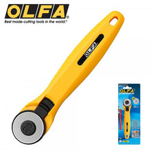 Load image into Gallery viewer, Olfa Rotary cutter 28mm
