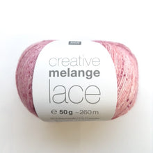 Load image into Gallery viewer, Rico Creative Melange Lace