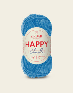 Sirdar Happy Chenille