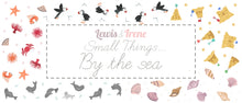 Load image into Gallery viewer, Lewis & Irene - Small Things By the Sea