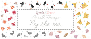 Lewis & Irene - Small Things By the Sea