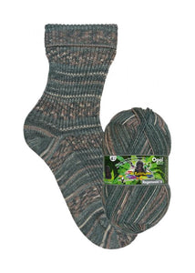 Opal Regenwald 16 Rainforest Sock Yarn