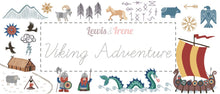 Load image into Gallery viewer, Lewis & Irene Viking Adventure