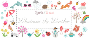 Lewis & Irene Whatever the Weather