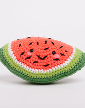 Load image into Gallery viewer, Sirdar Happy Chenille 'Fruit And Veg' Patterns