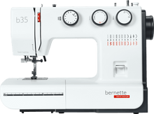 Load image into Gallery viewer, Bernette B35 Sewing Machine
