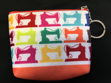 Load image into Gallery viewer, Sewing Zipper Pouch