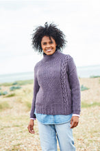 Load image into Gallery viewer, Stylecraft Softie Pattern 9812 - Sweater and Jacket