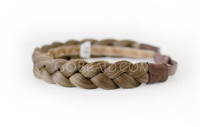 10 - Ana & Aria Dutch GoBraid