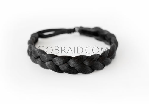 5 - Black Dutch GoBraid