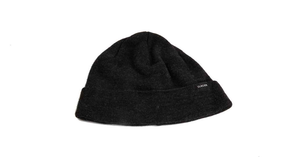 The merino beanies X Hä?wear