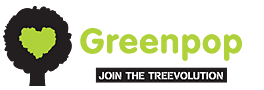 Greenpop logo