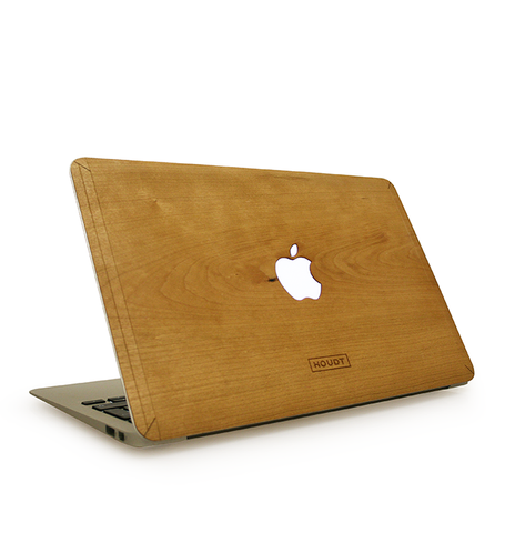 "11"" MacBook Air Cherrywood Skin"