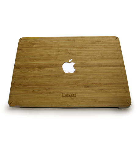 "13"" MacBook Air Bamboo Skin"