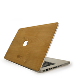 "15"" MacBook Pro Non-Retina Cherrywood Skin"