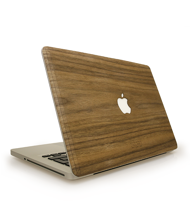 "15"" MacBook Pro Retina Walnut Skin"