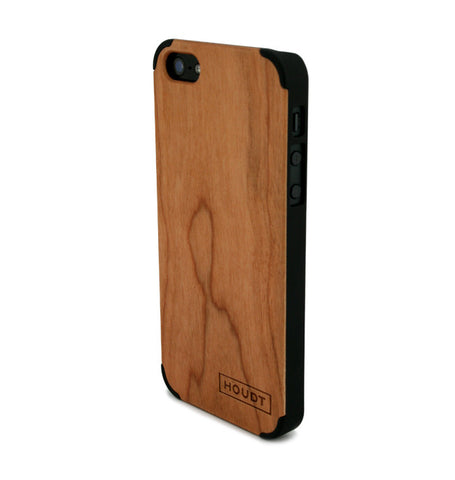 iPhone 5/5S/SE Houdt Cherrywood Edge