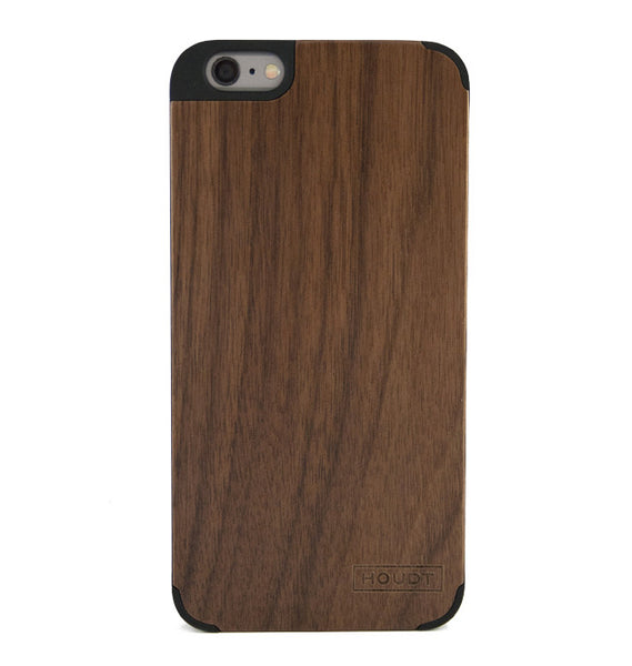 iPhone 6 Plus Walnut Edge