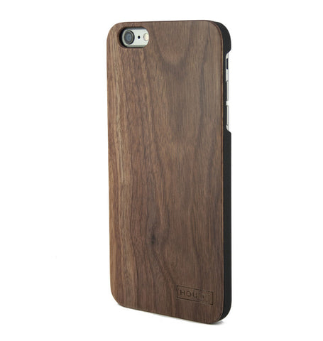 iPhone 6 Plus Walnut