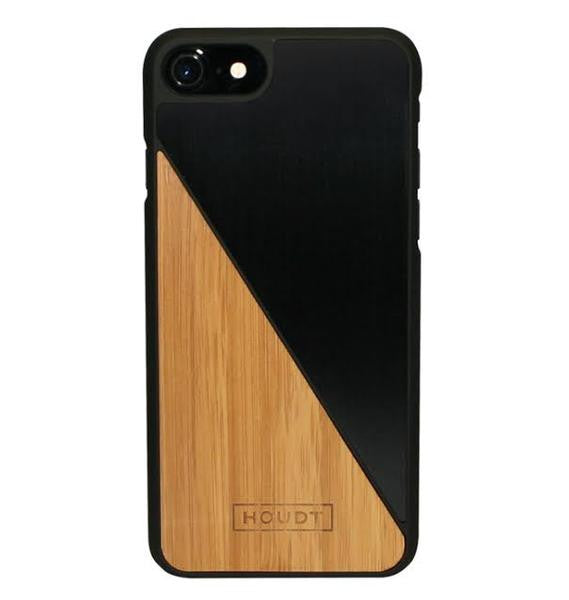 iPhone 7 Bamboo & Black
