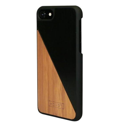 iPhone 7 / 8 Bamboo & Black