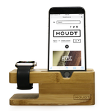 Houdt Apple Watch & iPhone Stand