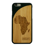 iPhone 6/6S Bamboo Africa