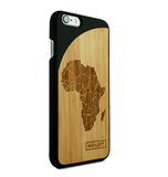 iPhone 6 Plus/6S Plus Bamboo Africa