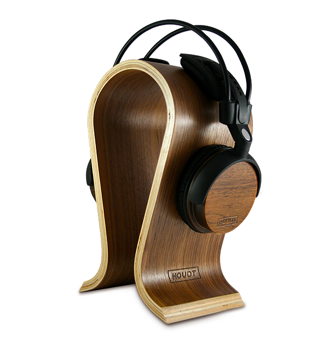 Houdt Headphone Stand