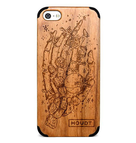 iPhone 5/5S/SE - Limited Edition - Hanno