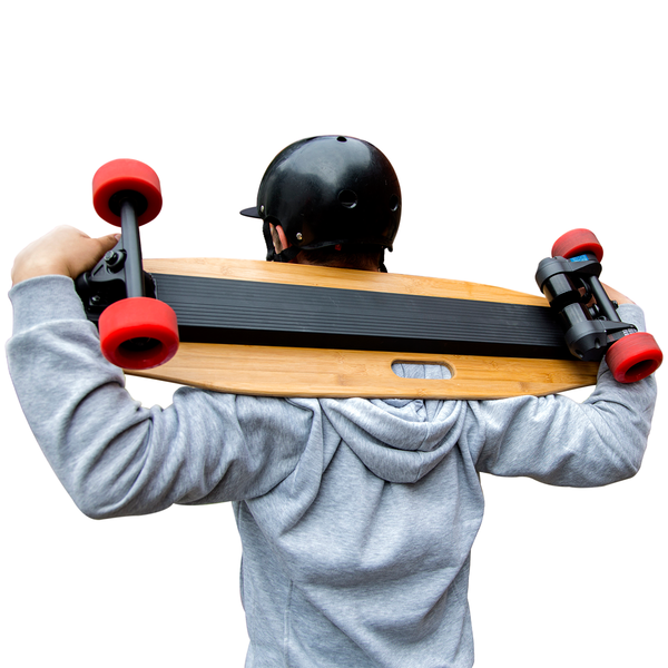 Freeboard - Cruiser