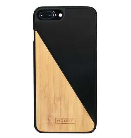 iPhone 7 Plus Bamboo & Black
