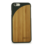 iPhone 6/6S Slim Curve Bamboo