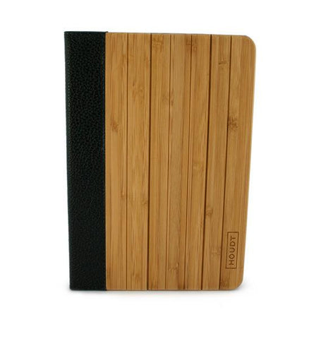 iPad Air Grooved Bamboo