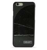 Limited Edition iPhone 6/6S Marble Curve Black