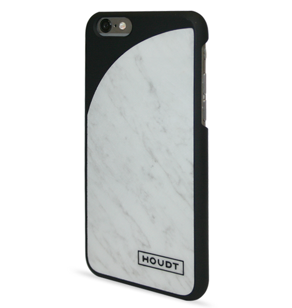 Limited Edition iPhone 6/6S Marble Curve White
