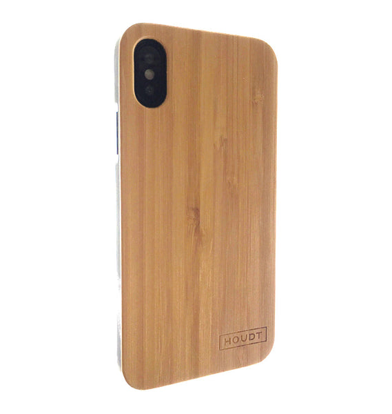iPhone X Bamboo