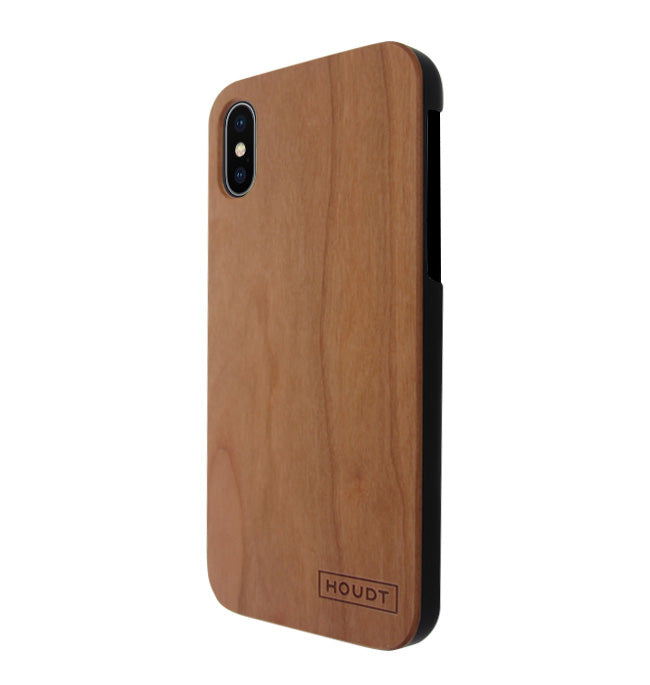 iPhone X Cherrywood