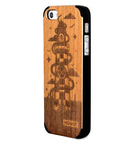iPhone 5/5S/SE - Limited Edition - Marchand