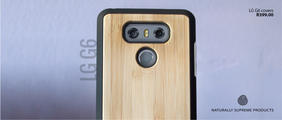 iPhone 7 Wood Meets Chic