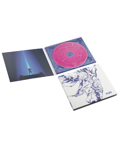 Furi Original Soundtrack - CD