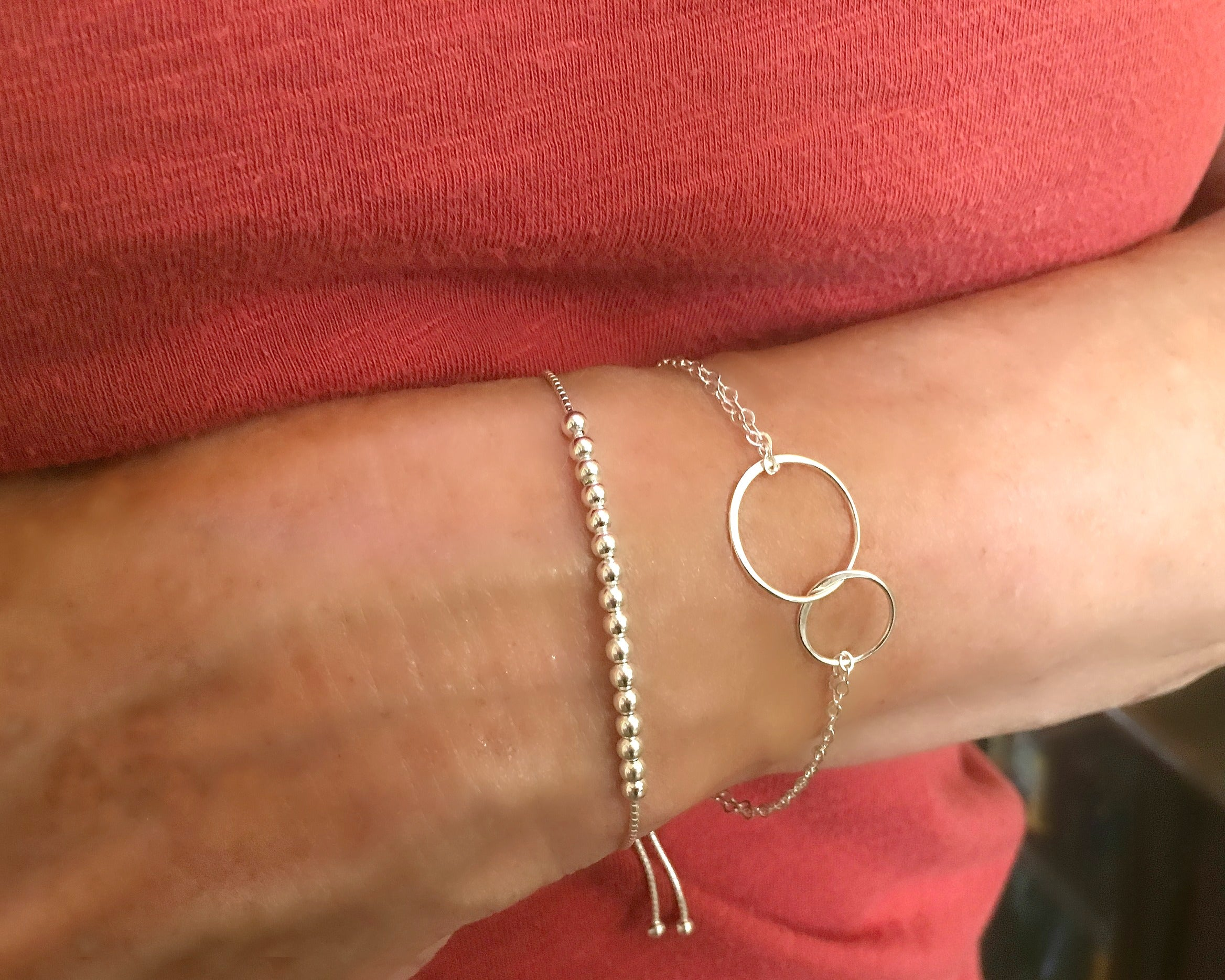 16th Birthday Gifts For Girls 925 Sterling Silver Sweet 16 Bracelet For 16 Year Old Girl Jewelry Gift Idea 16b