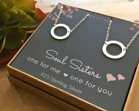 Custom Two Names Birth Stone Necklace Intertwined Double Hearts Chain Couple Pendant Engraved Any Name For Women#n46-30 Jewellery & Watches