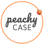 Peachy Case